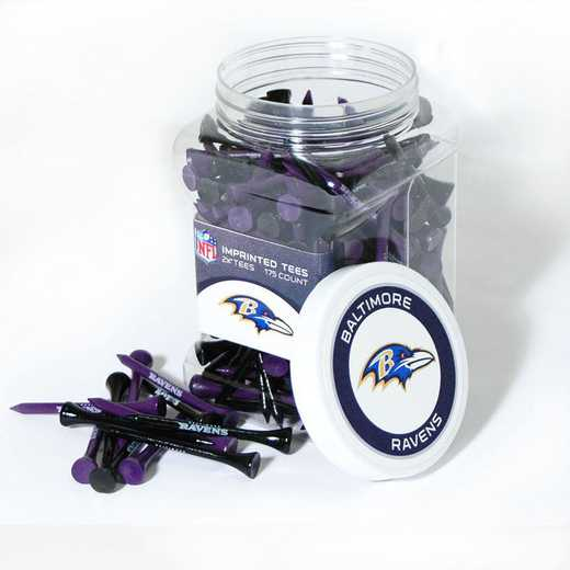 30251: BALTIMORE RAVENS 175 TEE JAR